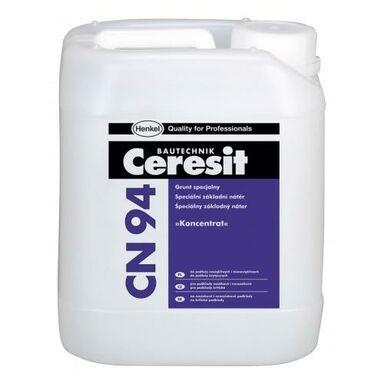 Preparat gruntujący CN 94 5 kg CERESIT
